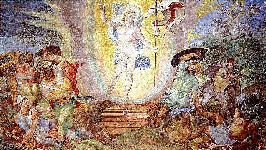 Christ lag in Todesbanden - Jaquette de vidéo