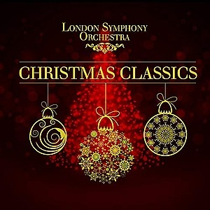Christmas Classics - London Symphony Orchestra - Favourite Cover