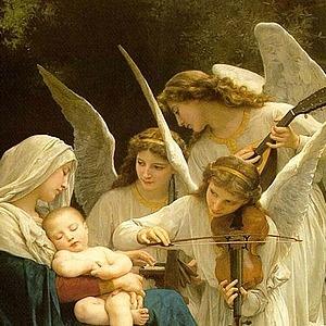 Alléluia, louez le Seigneur - Psaume 150 - Jaquette de partition