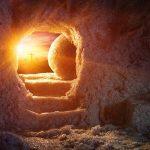 Christ est ressuscité - Acclamation - Score Cover