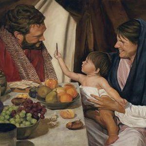Heureux les habitants de ta maison, Seigneur - Psalm 83 - Score Cover