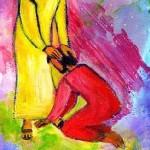 Le Seigneur est tendresse et pitié - Psaume 102 - 3ème dimanche de carême année C - Jaquette de partition
