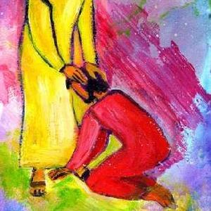 Le Seigneur est tendresse et pitié - Psalm 102 - 3rd Sunday of Lent Year C - Score Cover