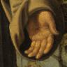 """Messe de la miséricorde - Kyrie """"Béni sois-tu"""" - Jaquette de partition"""