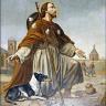 Messe de Saint Roch - Jaquette de partition