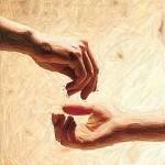 Où sont amour et charité - Arrangement