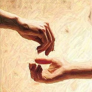 Où sont amour et charité - Arrangement - Score Cover