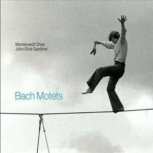 Ich lasse dich nicht - Johann Christoph Bach - Jaquette de coup de cœur