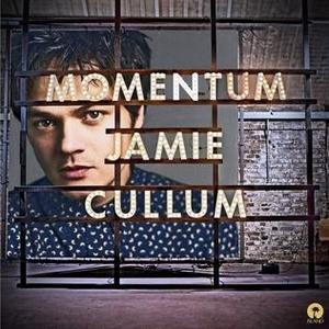Momentum - Jamie Cullum - Jaquette de coup de cœur