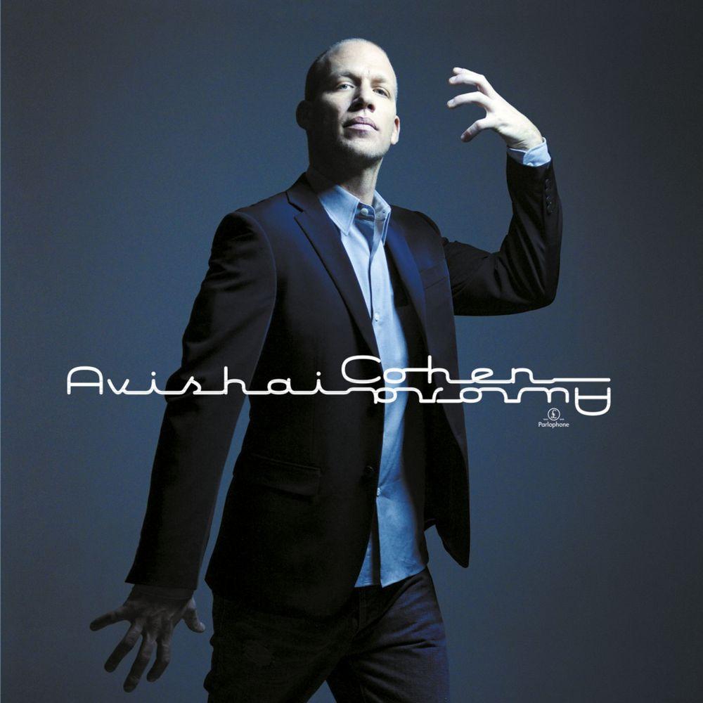 Morenika - Avishai Cohen - Favourite Cover
