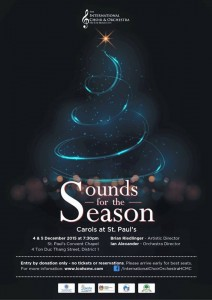 Sounds for the Season - The Note Bar - Gregory Notebaert's Composition
