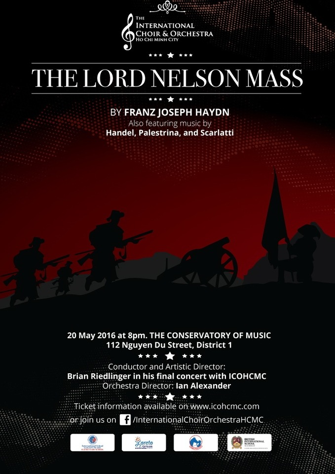 The Lord Nelson Mass