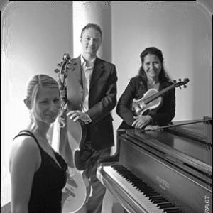 Trio Boréade